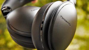 Besser als Boses Quietcomfort?: Panasonic HD605N ist ein Kopfhörer-Star