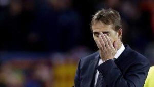 Nach Lopetegui-Entlassung: Real Madrid sucht «harten Hund»