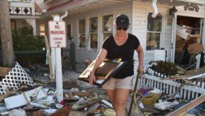 "Mindestens 17 Menschen bei Hurrikan ""Michael"" getötet"