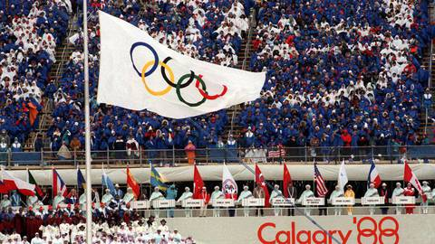 Neue Hoffnung für Calgarys Olympia-Bewerbung 2026