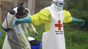 Ein Impfstoff soll die Welt vor Ebola bewahren