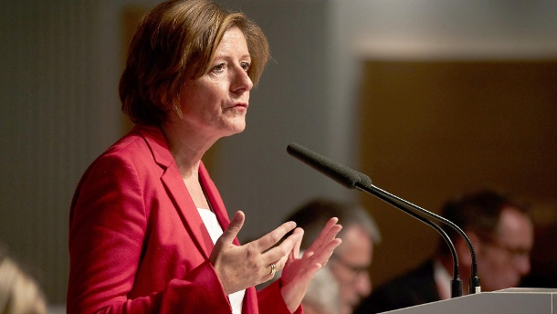 Kritik an Groko – SPD-Vizes: So kann es nicht weitergehen