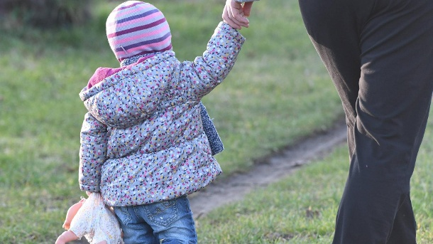 Kindergeldzahlungen an EU-Ausländer gehen leicht zurück