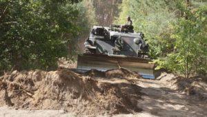 Bundeswehr: Nur gut ein Drittel der nagelneuen Panzer einsatzbereit
