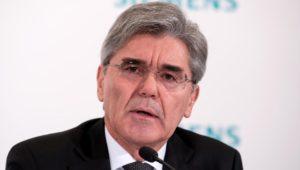Fall Khashoggi: Siemens-Chef Joe Kaeser sagt Besuch in Saudi-Arabien ab