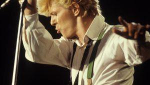 Und wie war David Bowie so als Mensch?