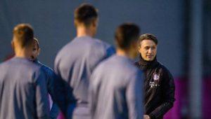 FC Bayern: Erst AEK, dann BVB – «Athen wichtig für Dortmund»