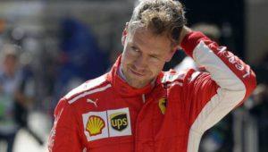 Vettels Frustbewältigung: «Mercedes vom Thron stoßen»