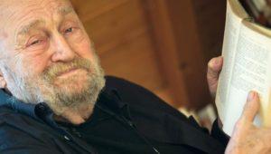 Der große deutsche Schauspieler Rolf Hoppe ist gestorben