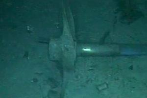 Angehörige wittern bei U-Boot-Wrack Vertuschungsversuch