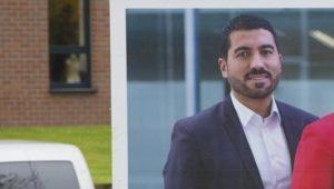 NRW-Landtag: SPD-Abgeordneter Serdar Yüksel rettet AfD-Mitarbeiter das Leben