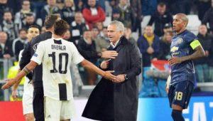 Mourinhos Häme: «Aus Freude und Wut explodiert»