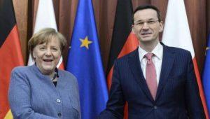 Unionsexperten lehnen Reparationszahlungen an Warschau ab