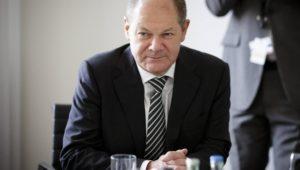 Olaf Scholz fordert zwölf Euro Mindestlohn – derzeit bei 8,84 Euro