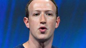 Facebooks Politik-Chef: Auch andere PR-Firmen angeheuert