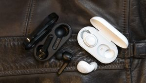 Kabellos, supergünstig, gut: Funcl-Ohrhörer sind echte Preishammer