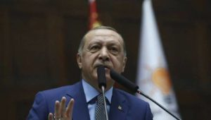 Erdogan: «Höchste Ebenen» ordneten Khashoggi-Tötung an