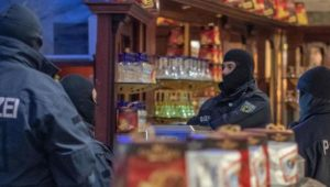 BKA spricht von mindestens 600 aktiven Mafia-Mitgliedern in Deutschland