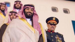 Türkei will Vertraute des saudischen Prinzen verhaften