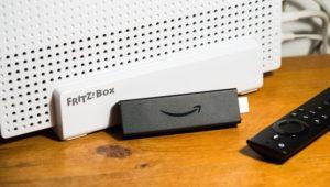 WLAN-Passwort verweigert: Fire TV Stick irritiert manchmal die Fritzbox