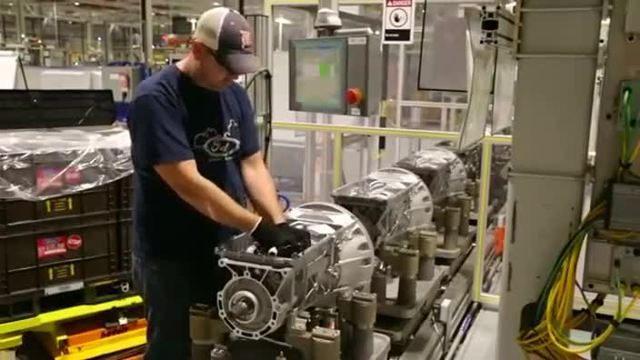 Treffen mit Trump: VW-Chef kündigt eine Allianz mit US-Autobauer Ford an