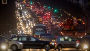 Neuer Rekord befürchtet: Kohlendioxid strömt verstärkt in Atmosphäre
