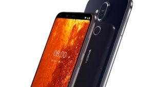 Schickes Handy für 450 Euro: Nokia 8.1 soll ein Mittelklasse-Star werden