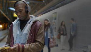 Bluetooth-Kopfhörer mit ANC: Backbeat Go 810 ist günstig und gut