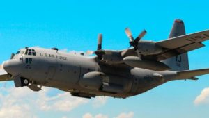 US-Militärflugzeuge kollidieren vor Japan – sechs Vermisste