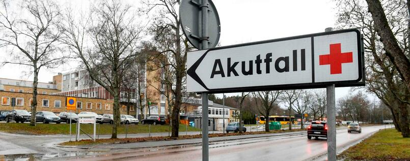 Ebola-Verdacht bei Patient in Schweden