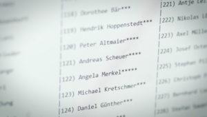 Nach Hackerangriff: BKA durchsucht Wohnung eines 19-Jährigen in Heilbronn