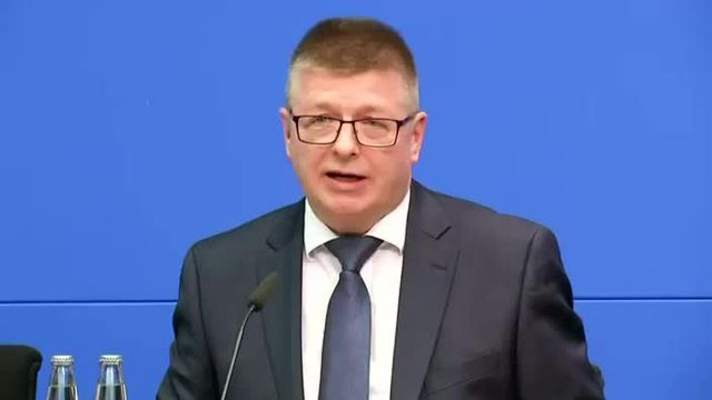 Bericht: Alexander Gauland ist im Visier des Verfassungsschutzes
