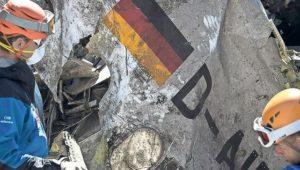 Hinterbliebene von Germanwings-Absturz erweitern Klage