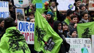 Graswurzelbewegung für mehr Klimaschutz
