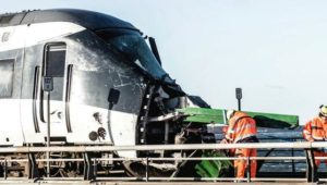 Dänische Bahngesellschaft bietet Hinterbliebenen Geld an