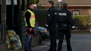 Dreifache Mutter in Kiel an Silvester durch Schuss getötet
