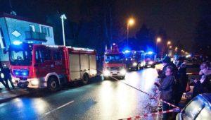 """Fünf Mädchen sterben bei Feuer in """"Escape Room"""""""