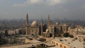 Verschwundener Deutscher: Ägypten weist 23-Jährigen wegen Terrorverdachts aus