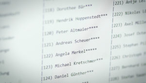 Nach Hackerangriff: Polizei durchsucht Wohnung eines 19-Jährigen in Heilbronn