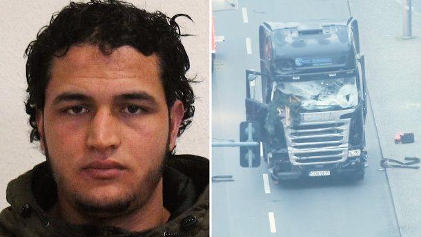 Amri-Anschlag: Seehofer dementiert Gerüchte über zweiten Attentäter