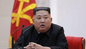 Nordkorea droht Hungersnot: Kim Jong Un halbiert Essensrationen