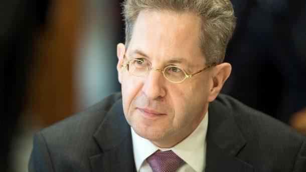"""Hans-Georg Maaßen: """"Viele haben Angst, ihre Meinung frei zu äußern"""""""