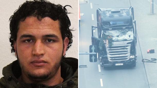 Amri-Anschlag am Berliner Breitscheidplatz: Behörden sollen Tatort-Bilder offenlegen