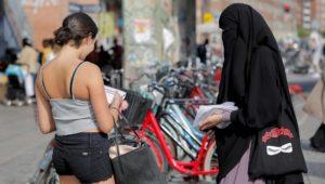 Kopftuch, Burka, Nikab: Ist Verschleierung in Deutschland verboten?