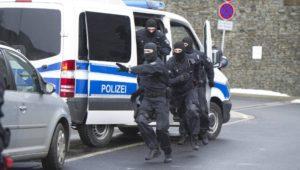 Misshandlungen und Folter: Agenten aus Syrien in Deutschland festgenommen