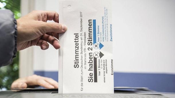 Karlsruhe: Ausschluss betreuter Menschen von Wahlen verfassungswidrig