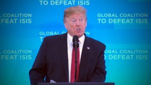 """Familien fordern Rückkehr deutscher """"IS""""-Anhänger aus Syrien"""