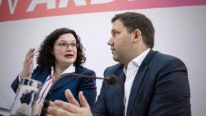 Reform des Sozialstaats: So kontert die CDU die Hartz-IV-Vorschläge der SPD