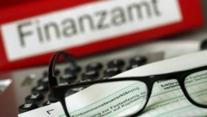 Steuerbelastung der Deutschen nimmt zu