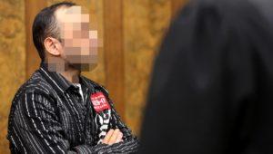 Wegen Erinnerungslücken: Ex-Rockerchef sitzt in IS-Prozess in Beugehaft
